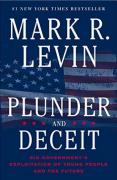 Plunder and Deceit, Levin