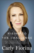 Rising to the Challenge, Fiorina