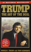 The Art of the Deal, Trump