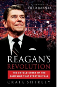 Reagan's Revolution, Shirley